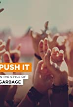 Garbage: Push It