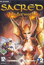 Sacred Underworld Poster
