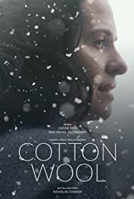 Crissy Rock, Kate Rutter, Leanne Best, Gemma Paige North, Nicholas Connor, Max Vento, and Katherine Quinn in Cotton Wool (2017)
