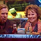 Timothy Spall and Imelda Staunton in Finding Your Feet (2017)