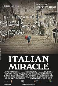 Francesco Gabriele in Italian Miracle (2015)
