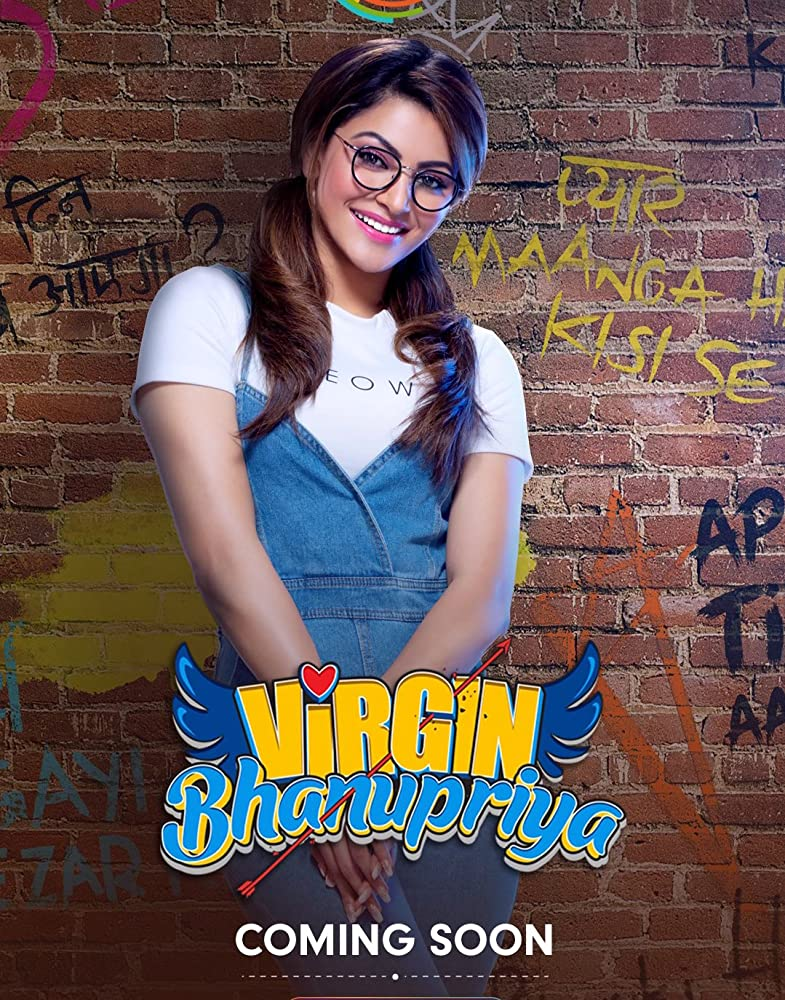 Virgin Bhanupriya (2020) Hindi 1080p Zee5 HDRip Esubs DL