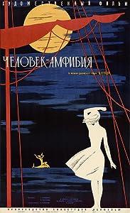 Welcome movie videos download Chelovek-Amfibiya by Aleksandr Rou [WQHD]