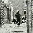 Saeed Rad in Tangna (1973)