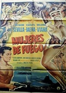 Direct movie links download Mujeres de fuego [Bluray]
