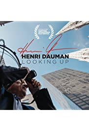 Henri Dauman: Looking Up