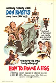 How to Frame a Figg Poster