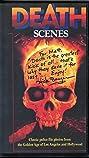 Death Scenes (1989) Poster