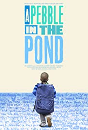 A Pebble in the Pond Poster
