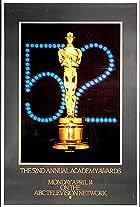The 52nd Annual Academy Awards