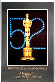 Primary photo for The 52nd Annual Academy Awards