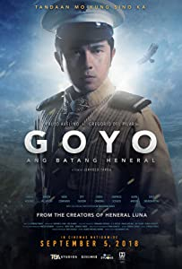Best site for free hd movie downloads Goyo: Ang Batang Heneral [Mkv]