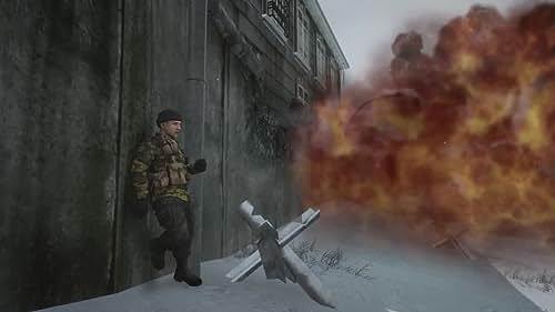 Call Of Duty: Black Ops (First Strike Berlin Trailer)