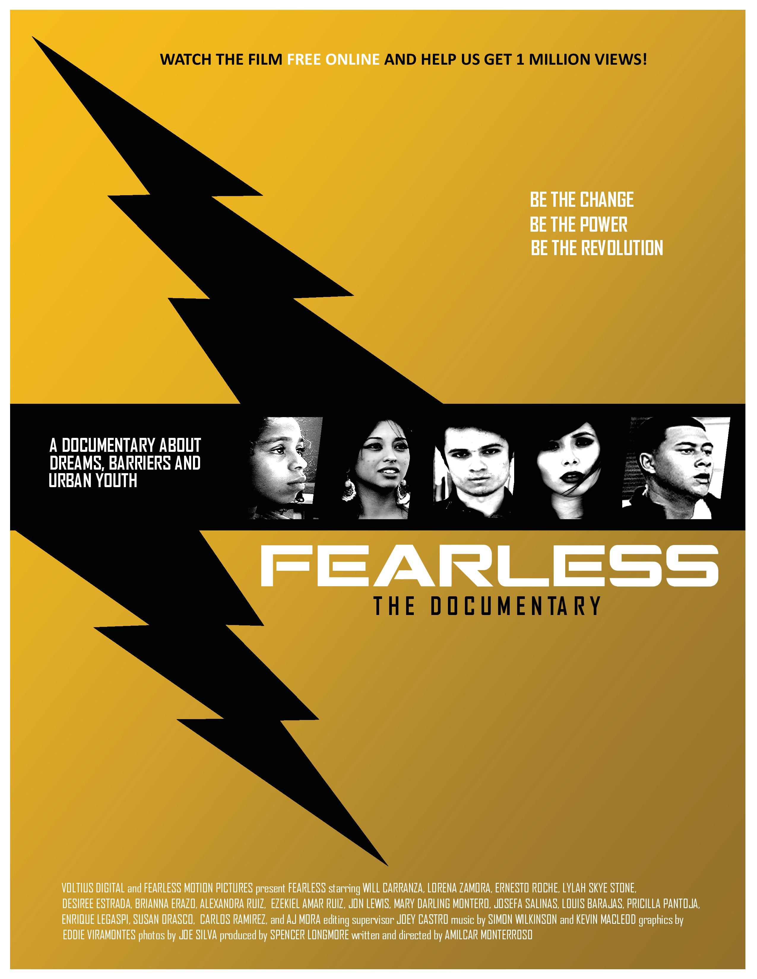 Fearless: The Documentary