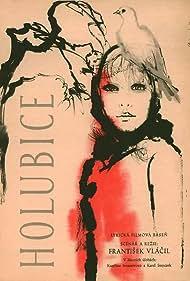 Holubice (1960) Poster - Movie Forum, Cast, Reviews