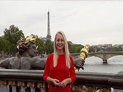 Dernières bandes-annonces de films hollywood Curious Paris, Christine van Blokland [hd720p] [XviD]