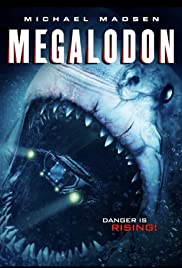 Image result for megalodon 2018