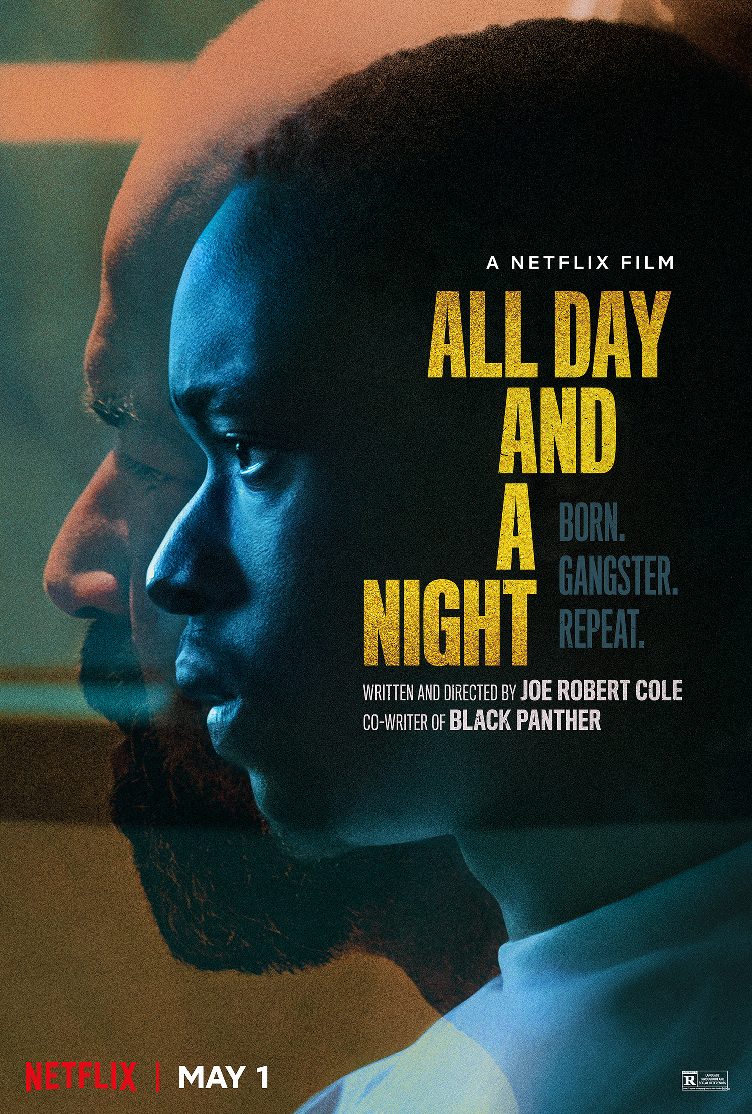 All Day and a Night (2020) - IMDb