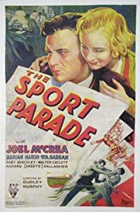 Best site for legal movie downloads The Sport Parade Paul L. Stein [720x594]