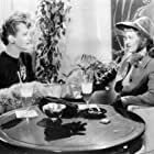 Bette Davis and Mary Astor in The Great Lie (1941)