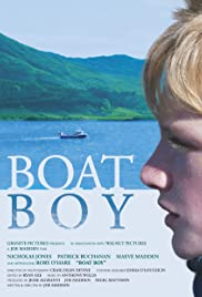 Boat Boy Poster