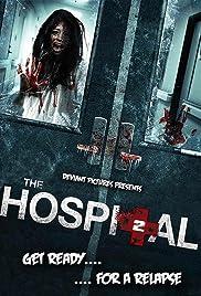 The Hospital 2 (2015) 1080p