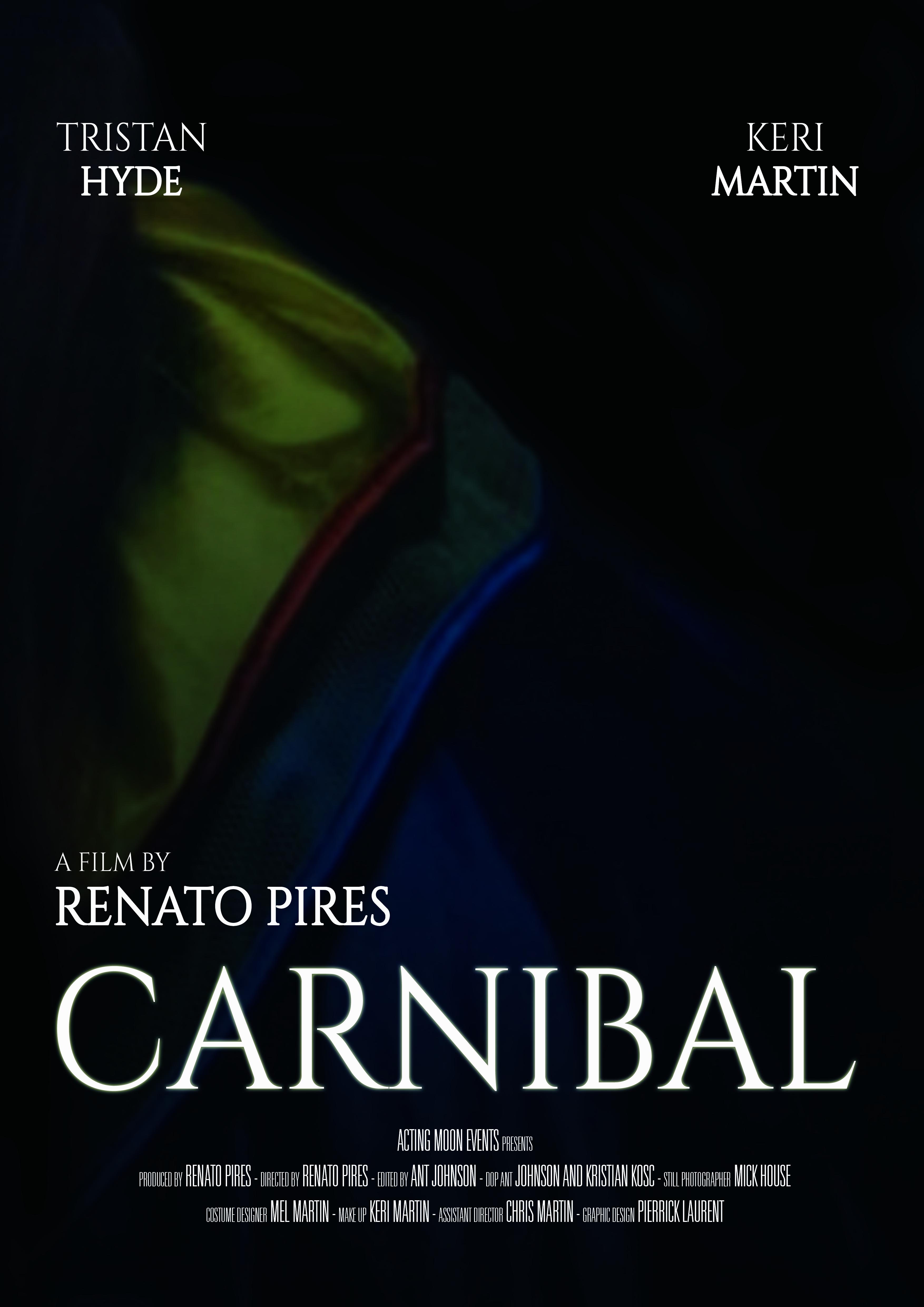 carnibal 2017 imdb