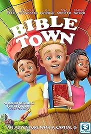 Bible Town (2018) 1080p