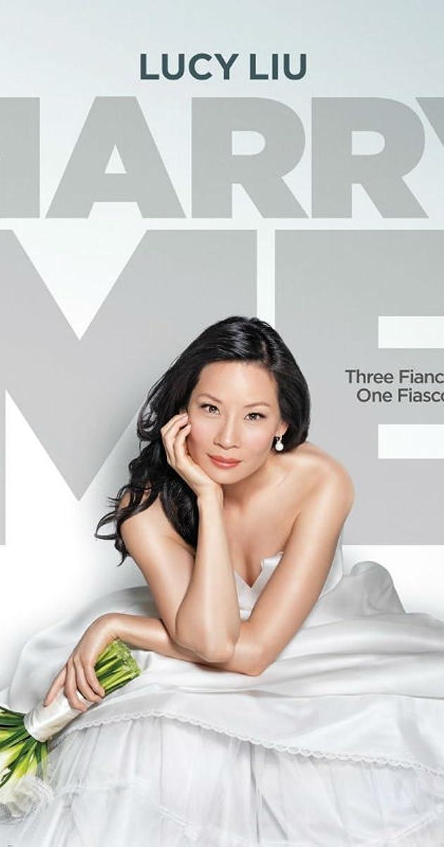 Marry Me (TV Mini-Series 2010– ) - IMDb