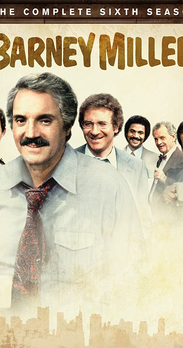 Barney Miller Dietrich S Arrest Part 2 Tv Episode 1980 Imdb