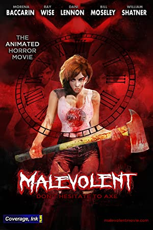 Movie Malevolent (2018)