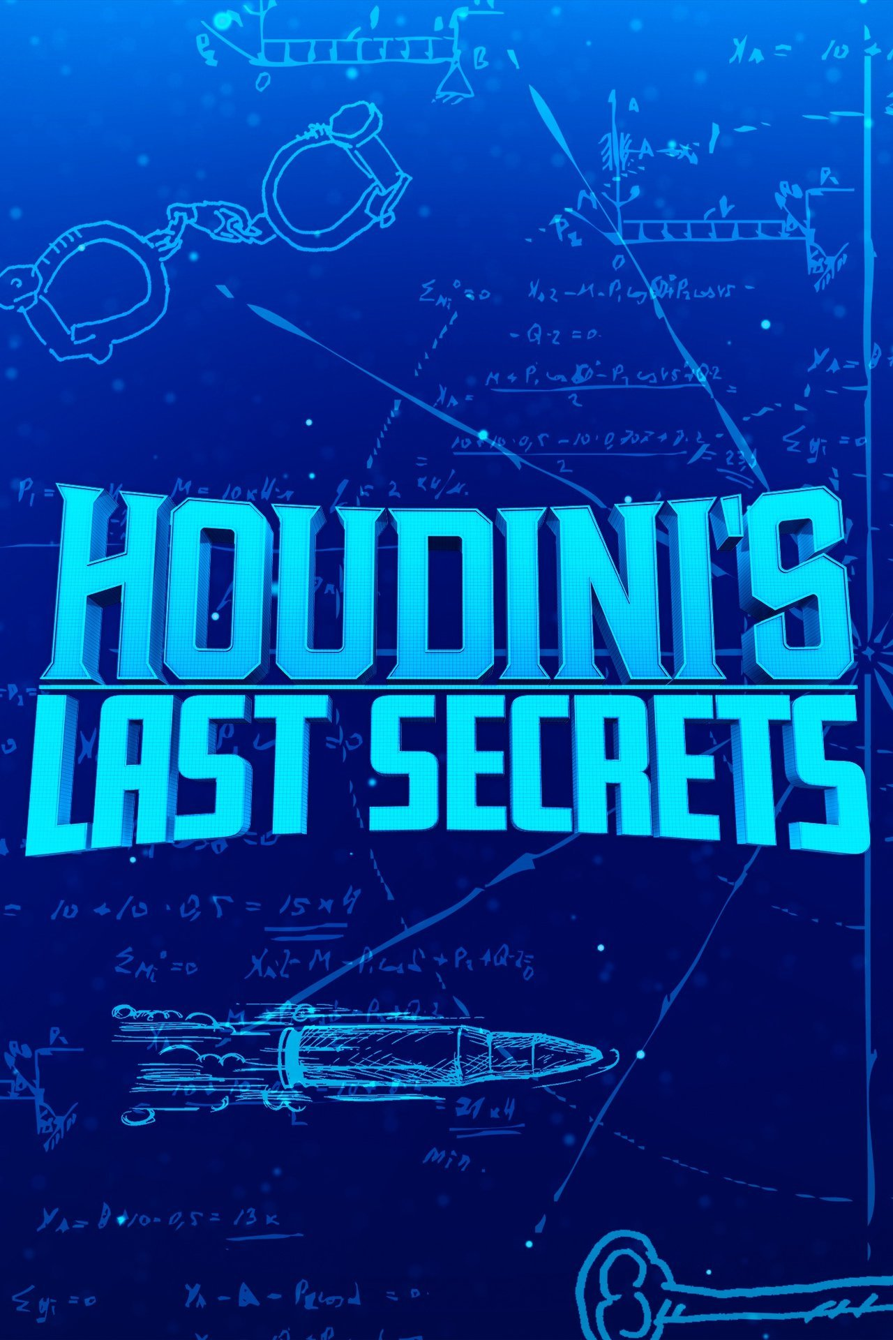 Houdini's Last Secrets (TV Series 2019– ) - IMDb
