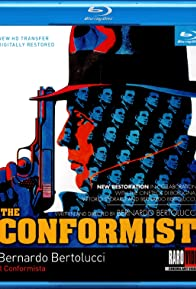 Primary photo for 'The Conformist': Breaking New Ground