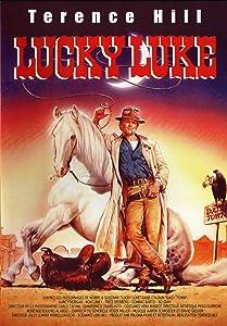 Lucky Luke Italy