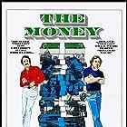 Regina Baff, Sam Levene, and Laurence Luckinbill in The Money