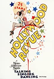 Download The Hollywood Revue of 1929 (1929) Movie