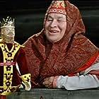 Anastasiya Zueva in Varvara-krasa, dlinnaya kosa (1970)
