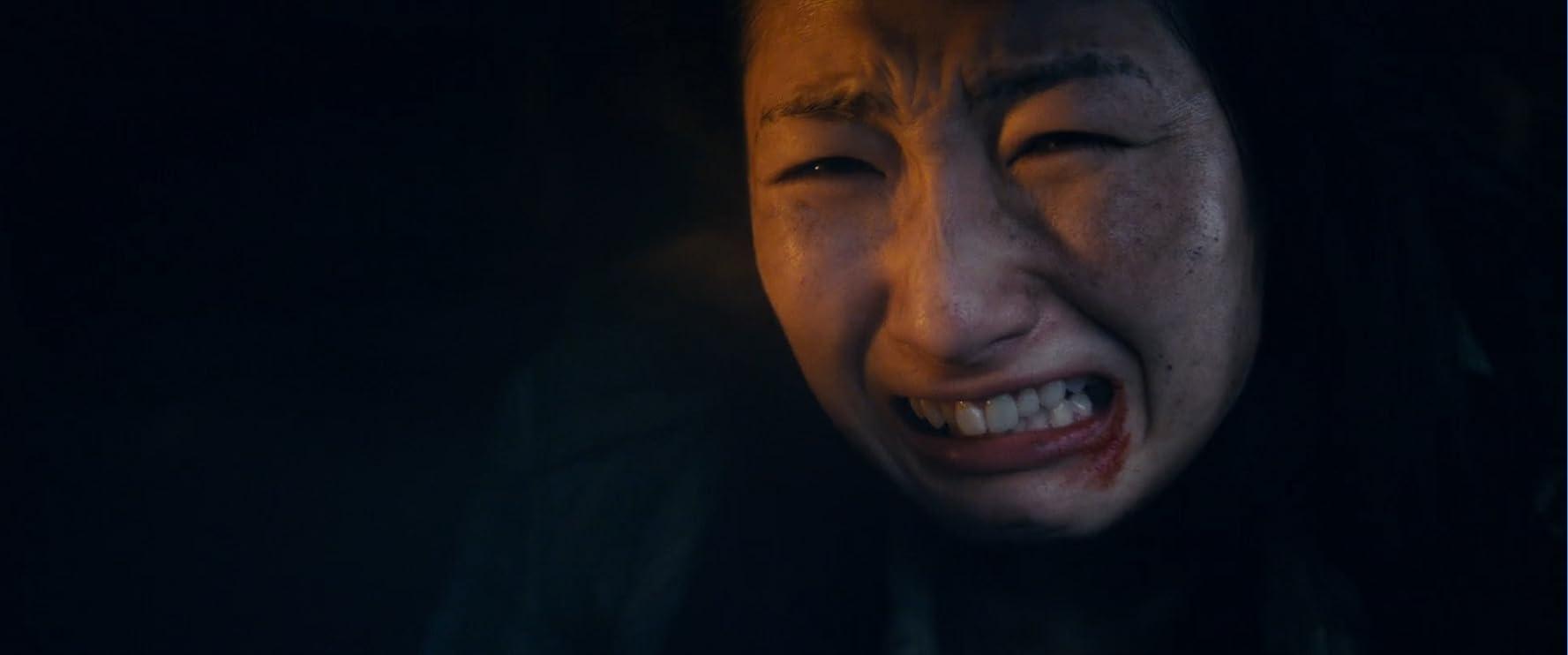 Rina Takeda in Shingeki no kyojin (2015)
