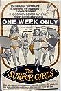 Surfer Girls (1978) Poster