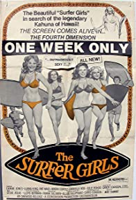 Primary photo for Surfer Girls