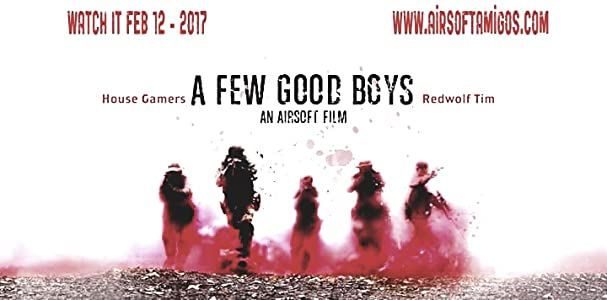 A Few Good Boys full movie download in hindi