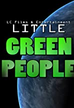 Little Green People