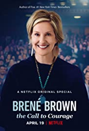 Brené Brown: The Call to Courage (2019) 1080p