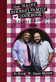 The Hairy Bikers: Mums Know Best Poster