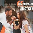 Ranbir Kapoor and Deepika Padukone in Tamasha (2015)