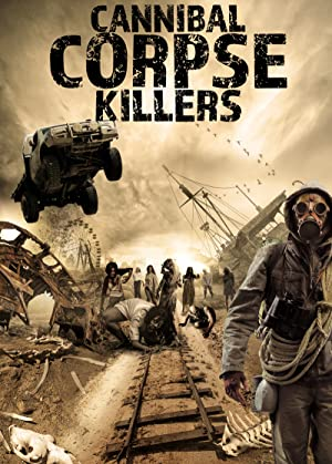 Download Cannibal Corpse Killers Full Movie