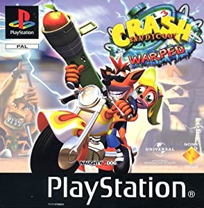 Crash Bandicoot: Warped song free download