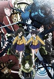 Burakku Rokku Shuta Poster