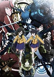 the Black Rock Shooter full movie in hindi free download