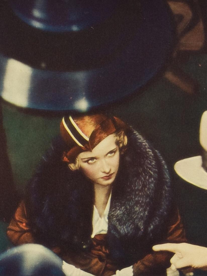 Hush Money (1931)